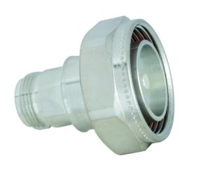Adapter  N-Buchse / 7-16DIN Stecker