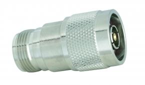 Adapter  N-Buchse / N-RP Stecker