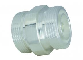 Adapter 7-16DIN Buchse / 7-16DIN Buchse