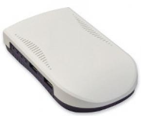 ZS-1 USB-Netzwerkinterface