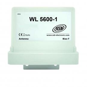 5,6 GHz Verstärker