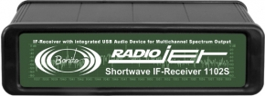 RadioJet 1102S (IF Receiver)