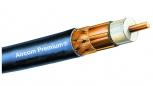 Aircom Premium - 1m Koaxkabel
