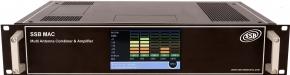 GSM Combiner/Amplifier