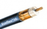 Ecoflex 10 stand. Coaxial Cable