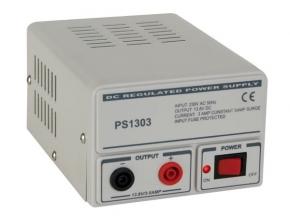 PS 230/12-3 Spannungsversorgung 12 V / 3 A